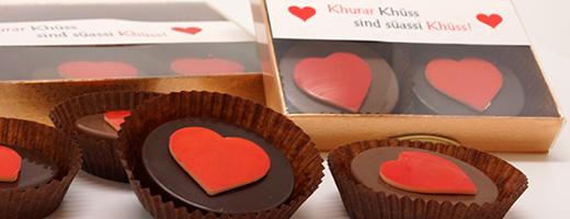 Khurer Küsse